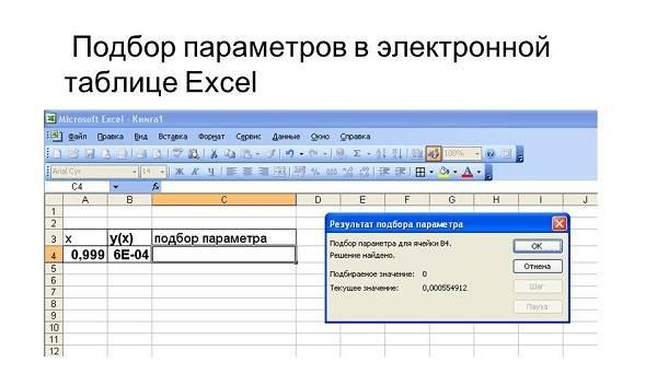 38-использование-средства-Ехсеl-Подбор-параметра-и-Таблицы-подстановки-для-улучшения-характеристик-модели