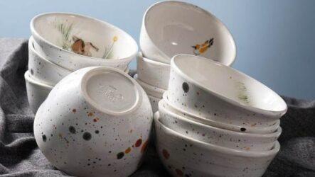 Способы декорирования керамических изделий