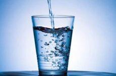 Вода в пищевых продуктах