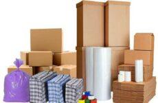 Тара и упаковка потребительских товаров