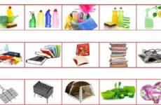 Свойства (физико-химические, биологические) материалов для непродовольственных товаров