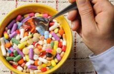 Пищевые добавки — виды и использование