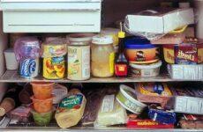 Процессы, происходящие при хранении товаров