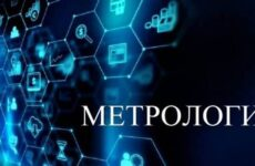 Метрология в зарубежных странах