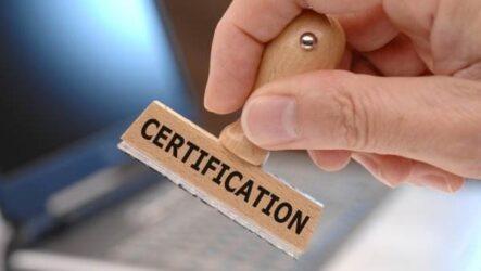 Сущность и содержание сертификации