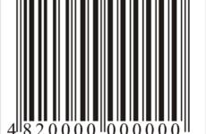 Стандартизация и кодирование информации о товаре