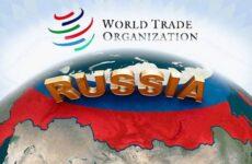 Совершенствование системы ГCC и перспективы вступления России в ВТО. Основные направления совершенствования ГСС