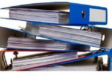 Информационное обеспечение работ по стандартизации