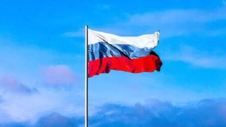 Организация работ по стандартизации в РФ