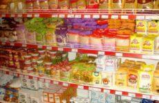 Системы классификации товаров