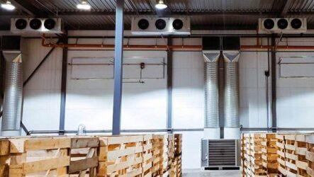 Классификация товаров по влажности и требованиям к оптимальному влажностному режиму