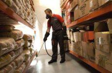 Методы ухода за товарами, основанные на разных видах и способах обработки