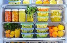 Процессы, происходящие при хранении пищевых продуктов