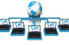 Принципы организации локальных сетей