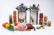 Комбинированные методы консервирования
