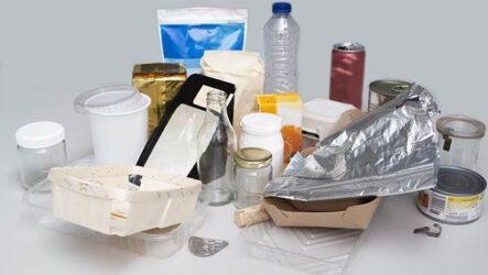 Классификация упаковки