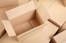 Требования к таре и упаковке