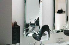 Зеркало парикмахерское – залог качественной работы мастера