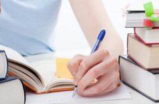 Качественное написание эссе на заказ через онлайн-сервис