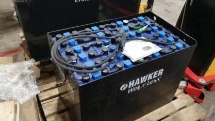 Тяговые аккумуляторные батареи для складской техники