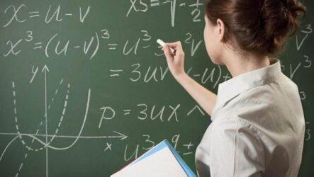 Плюсы и минусы занятий с репетитором по математике