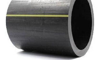 Особенности и плюсы трубы ПНД газовой