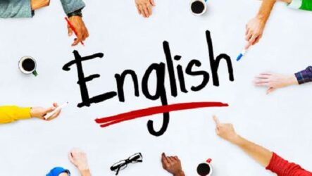 Как самостоятельно изучить английский язык