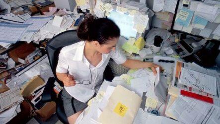 Основные понятия о «документационном обеспечении» деятельности товароведа. Требования к оформлению товароведной документации