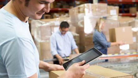 Средства компьютерных технологий информационного обслуживания в профессиональной деятельности товароведа
