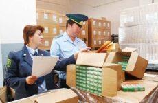 Порядок принятия решений о классификации товаров в соответствии с ТН ВЭД?