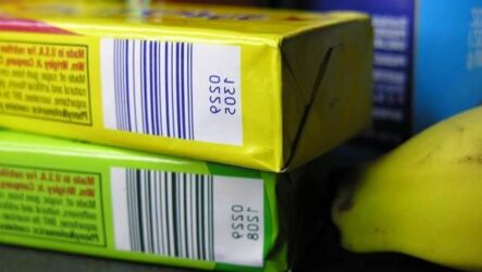Кодирование товаров. Применение штрих-кода